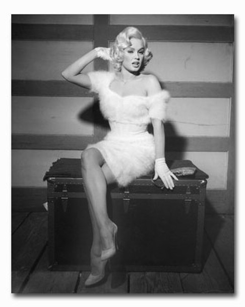 (SS2344017) Mamie Van Doren Movie Photo