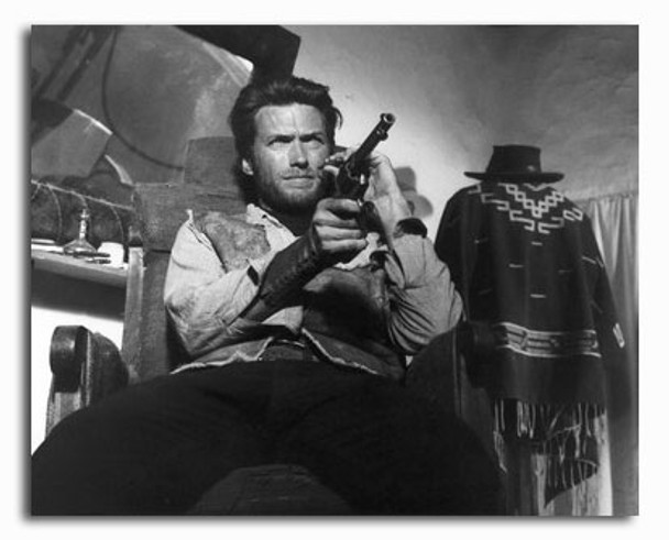 (SS2418052) Clint Eastwood Movie Photo