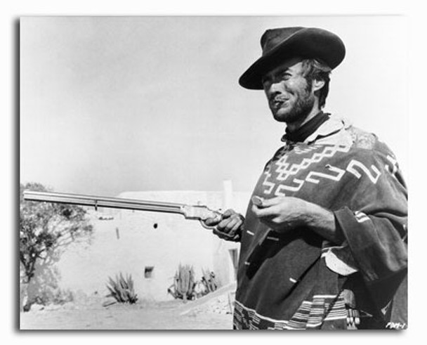 (SS2418065) Clint Eastwood Movie Photo