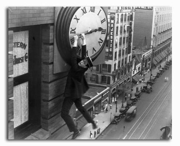 (SS2418130) Harold Lloyd Movie Photo