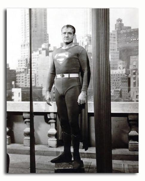 (SS2418234) George Reeves Movie Photo