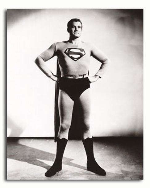 (SS2418247) George Reeves  Adventures of Superman Movie Photo