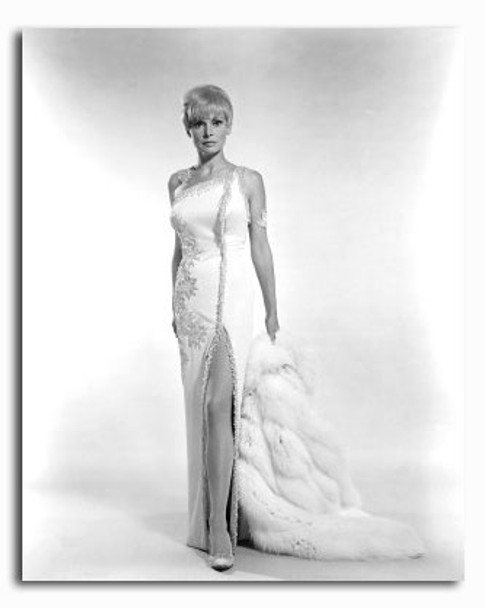 (SS2418455) Janet Leigh Music Photo