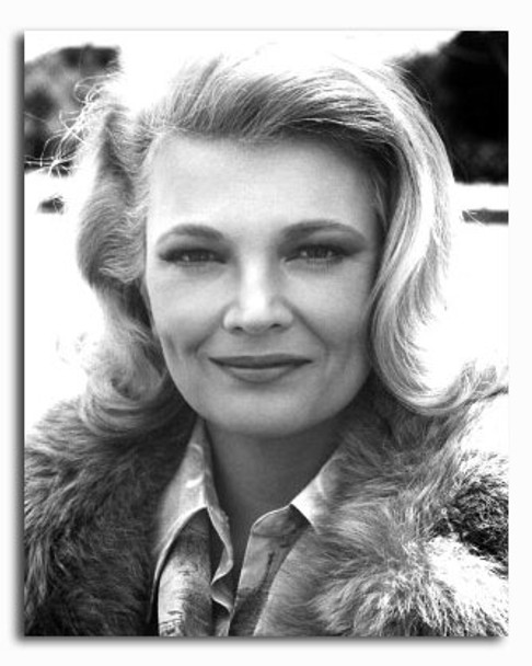 (SS2418520) Gena Rowlands Movie Photo
