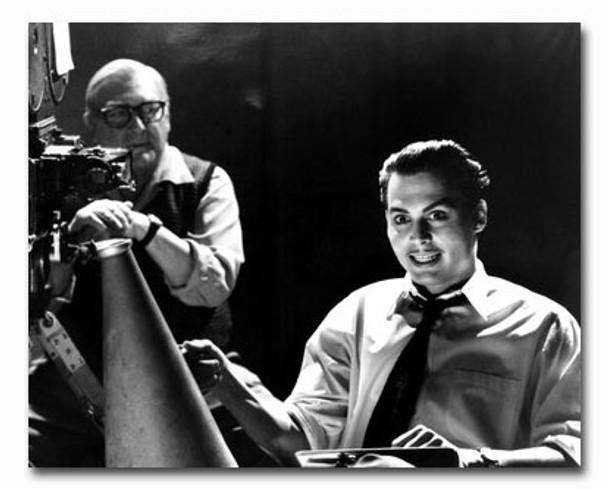 (SS2418715) Johnny Depp  Ed Wood Movie Photo