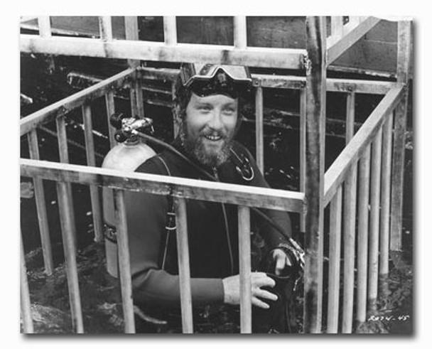 (SS2419066) Richard Dreyfuss  Jaws Movie Photo