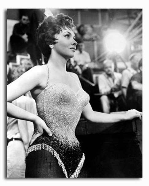 (SS2419456) Gina Lollobrigida Movie Photo