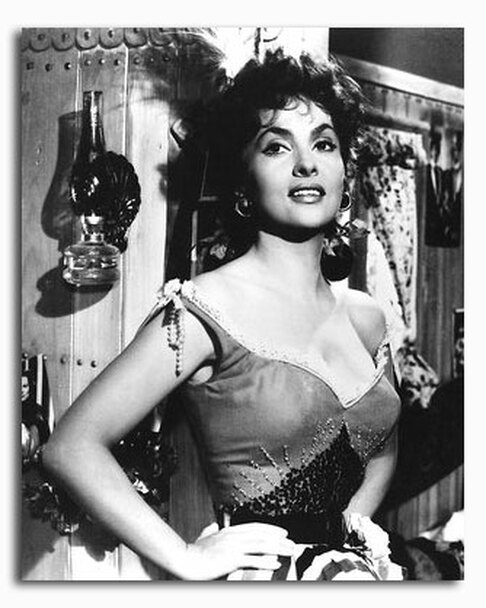 (SS2419469) Gina Lollobrigida Movie Photo