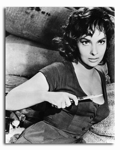 (SS2419482) Gina Lollobrigida Movie Photo