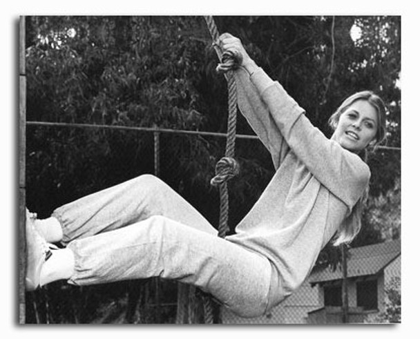 (SS2419586) Lindsay Wagner  The Bionic Woman Movie Photo