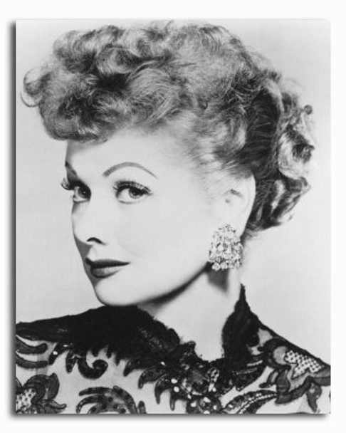 (SS2419794) Lucille Ball Movie Photo