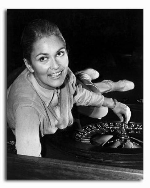 (SS2419833) Alexandra Bastedo Movie Photo