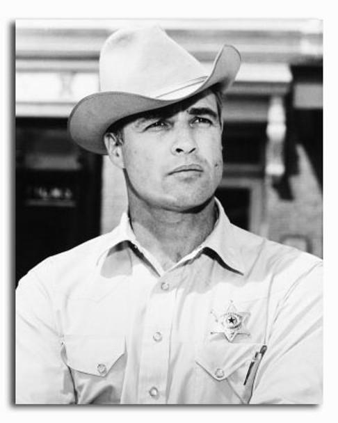 (SS2420015) Marlon Brando Movie Photo