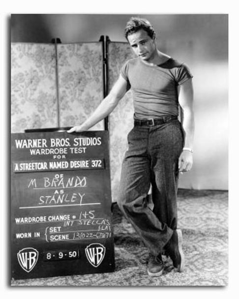 (SS2420054) Marlon Brando Movie Photo