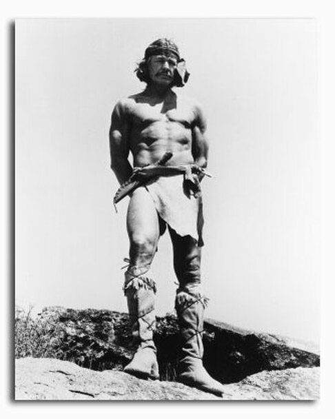 (SS2420210) Charles Bronson Movie Photo