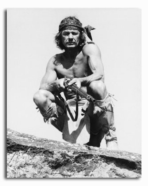 (SS2420262) Charles Bronson Movie Photo