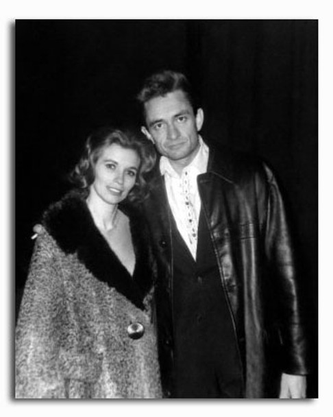 (SS2420457) Johnny Cash Music Photo