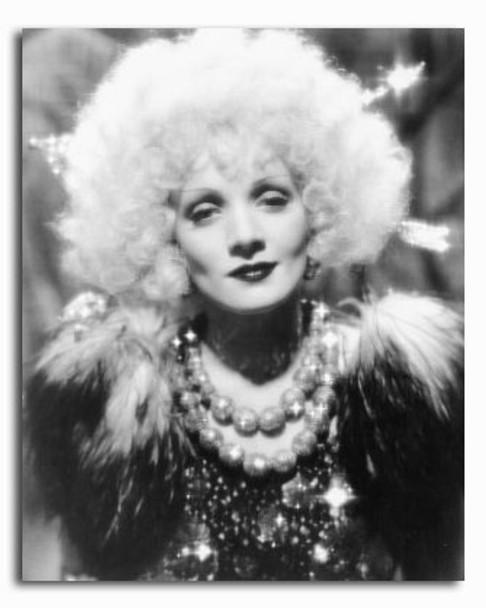 (SS2420600) Marlene Dietrich Movie Photo