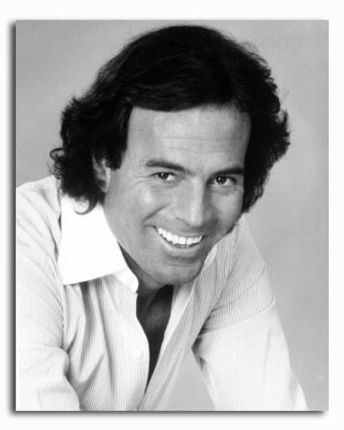 (SS2421003) Julio Iglesias Music Photo