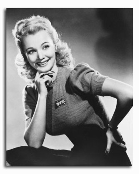 (SS2421809) Ginger Rogers Movie Photo