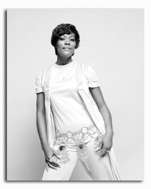 (SS2421978) Dionne Warwick Music Photo