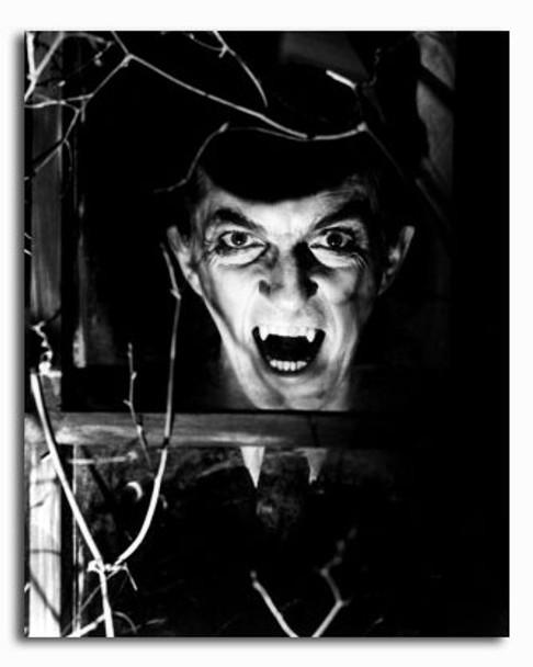 (SS2422290) Jonathan Frid  Dark Shadows Television Photo