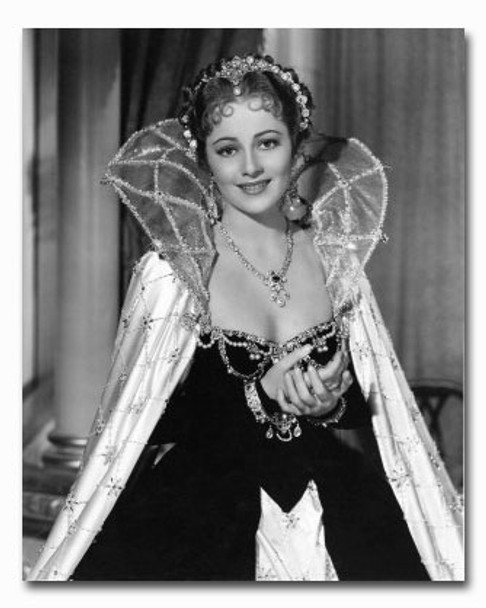 (SS2422355) Olivia de Havilland Movie Photo