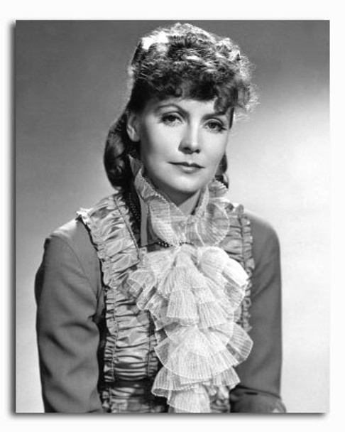 (SS2422511) Greta Garbo Movie Photo