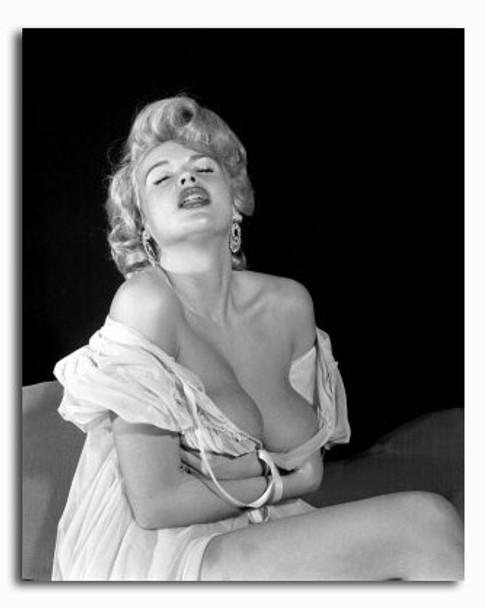 (SS2422771) Jayne Mansfield Music Photo