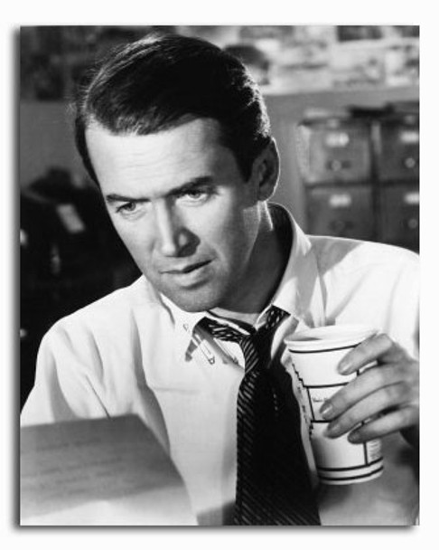 (SS2423109) James Stewart Movie Photo