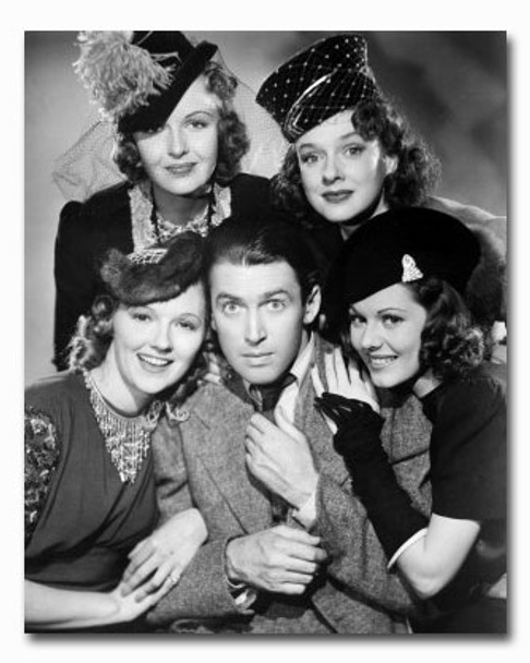 (SS2423135) James Stewart Movie Photo