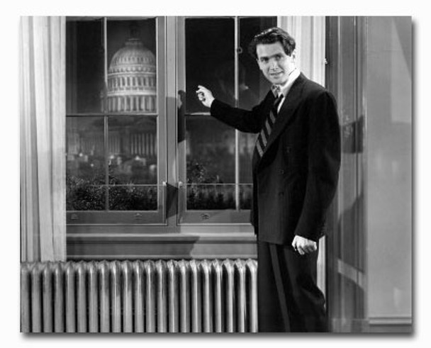 (SS2423148) James Stewart  Mr. Smith Goes to Washington Movie Photo