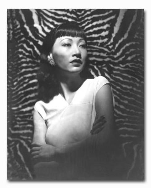 (SS2423343) Anna May Wong Movie Photo