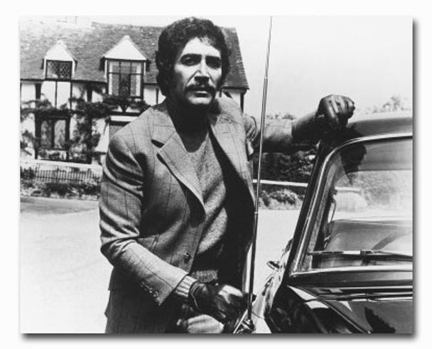 (SS2423551) Peter Wyngarde  Department S Movie Photo