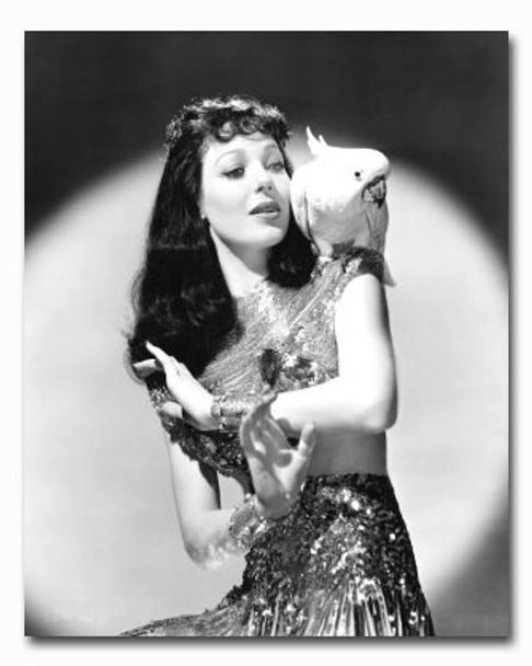 (SS2423694) Loretta Young Movie Photo