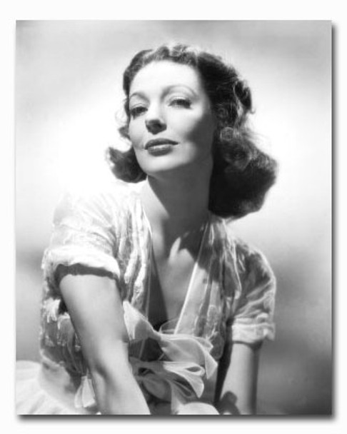 (SS2423720) Loretta Young Movie Photo