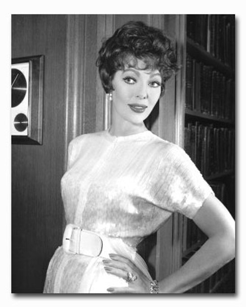 (SS2423733) Loretta Young Movie Photo