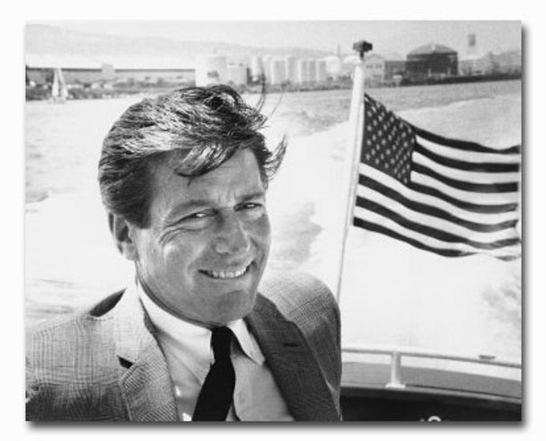 (SS2423746) Efrem Zimbalist Jr.  The F.B.I. Movie Photo