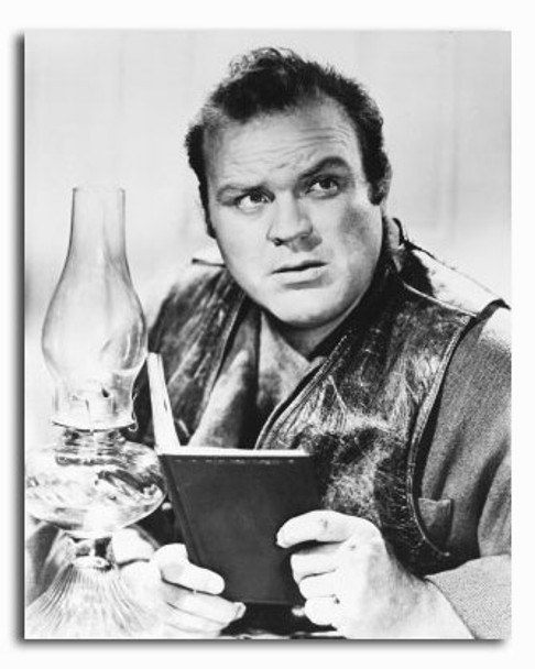 (SS2423759) Dan Blocker Movie Photo