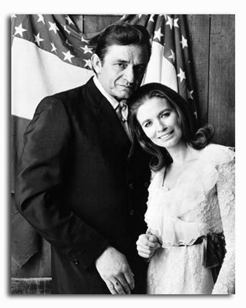(SS2424227) Johnny Cash Music Photo
