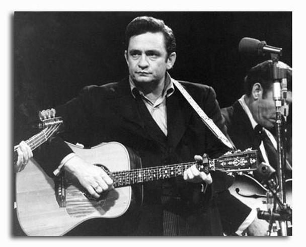 (SS2424292) Johnny Cash Music Photo
