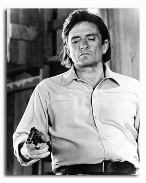 (SS2424370) Johnny Cash Music Photo