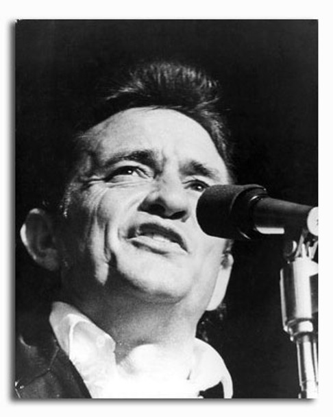 (SS2424435) Johnny Cash Music Photo