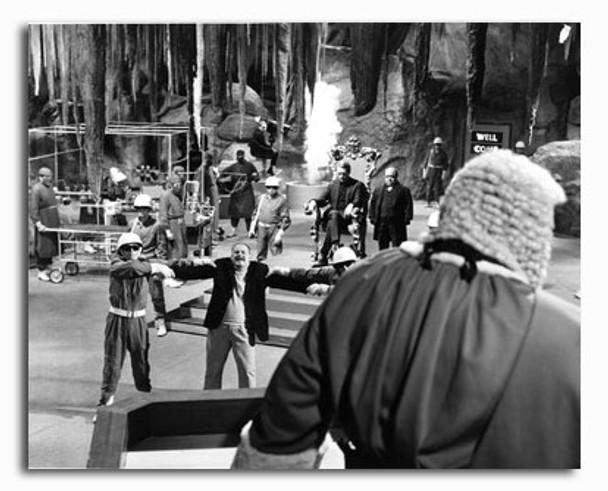(SS2424916) Patrick McGoohan Movie Photo