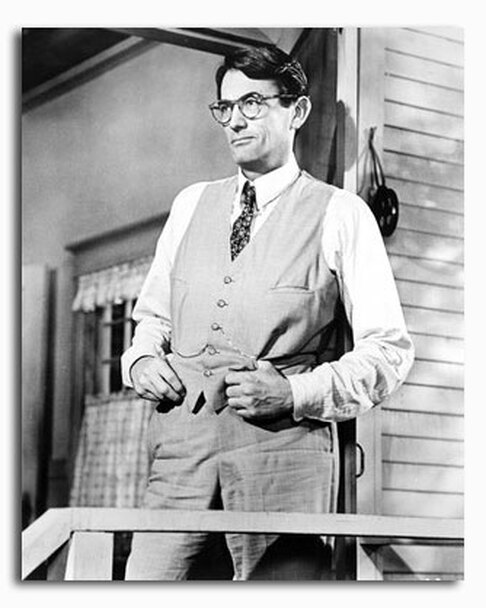 (SS2424981) Gregory Peck Movie Photo
