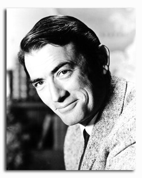 (SS2425059) Gregory Peck Movie Photo