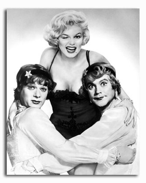 (SS2425072) Cast   Some Like It Hot Movie Photo