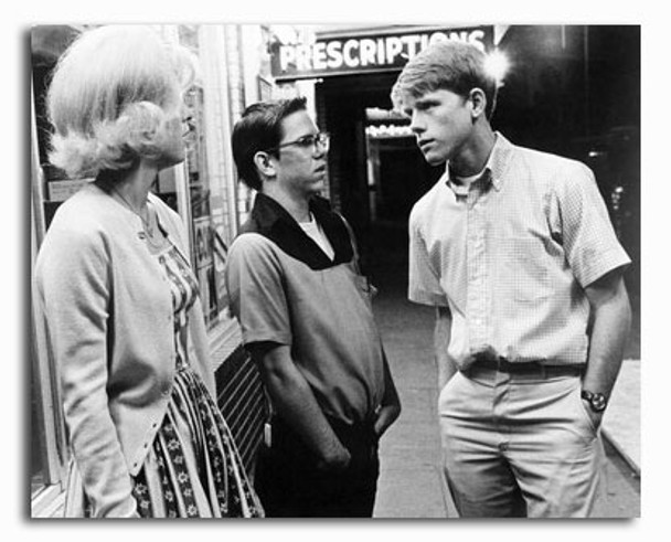 (SS2425280) Cast   American Graffiti Movie Photo