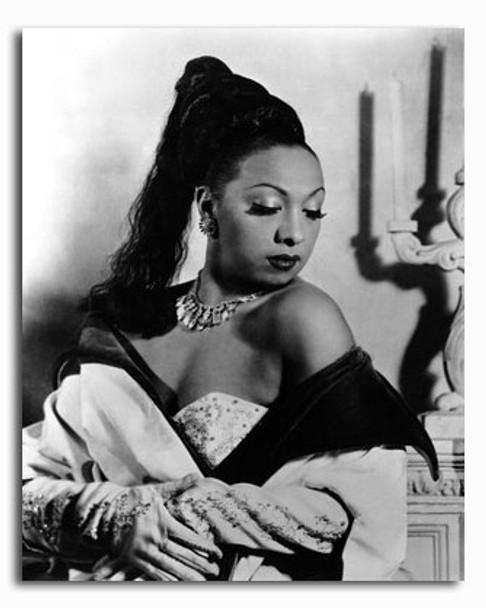 (SS2425332) Josephine Baker Music Photo