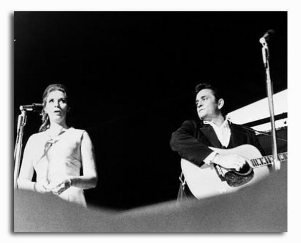 (SS2425488) Johnny Cash Music Photo
